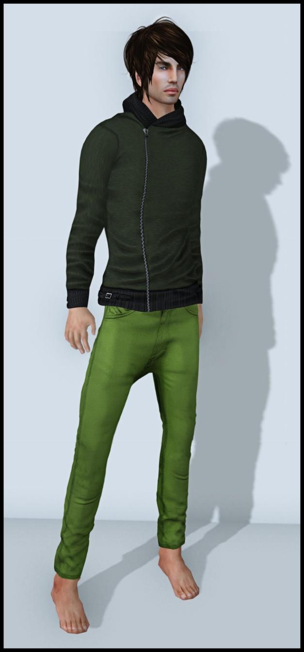 Green Da